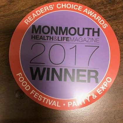 Monmouth Best 2017